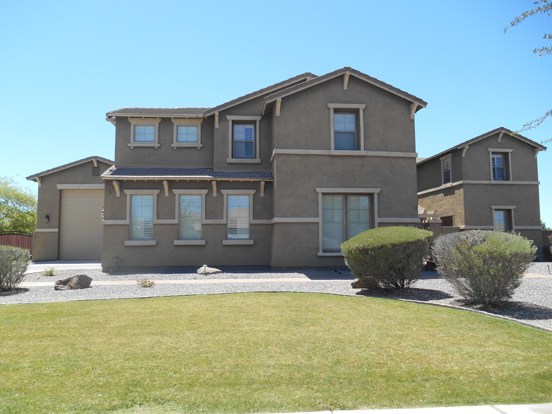 Photo of 6264 S RESEDA Street, Gilbert, AZ 85298