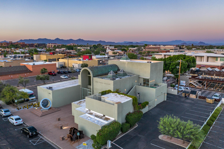 Photo of 3625 N BISHOP Lane, Scottsdale, AZ 85251
