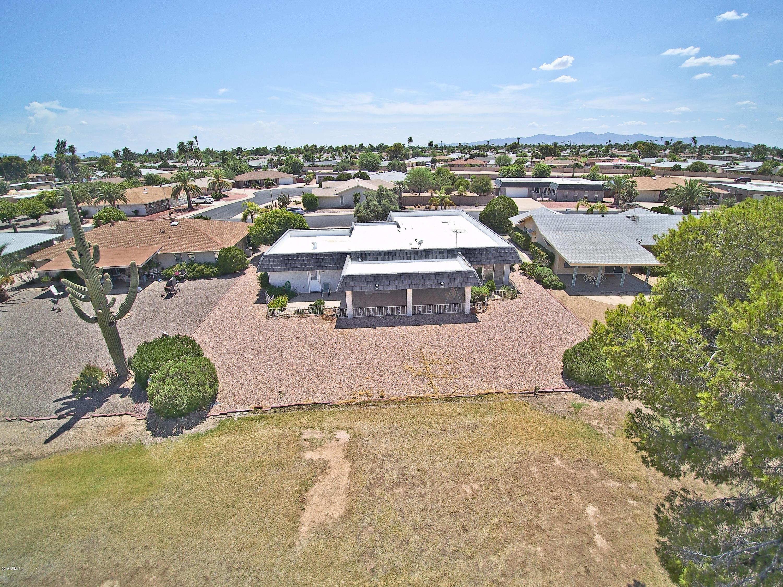 MLS 5957399 15805 N LAKEFOREST Drive, Sun City, AZ 85351 Sun City