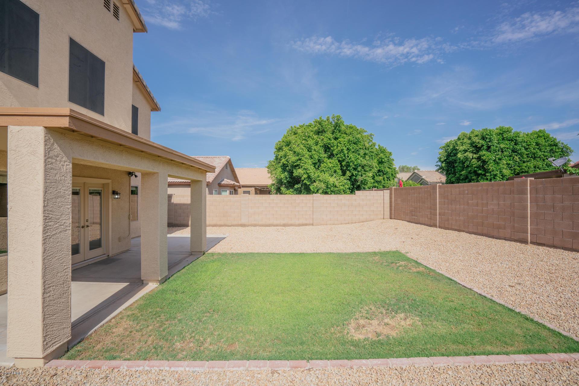 MLS 5957255 16226 W MAUI Lane, Surprise, AZ 85379 Surprise AZ Legacy Parc