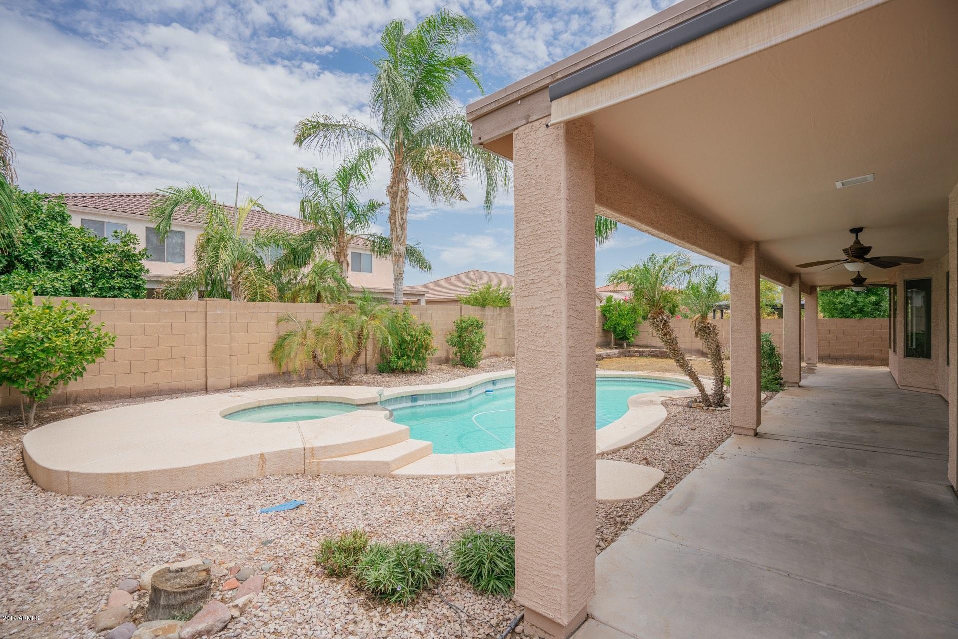 MLS 5957356 13640 W SAN MIGUEL Avenue, Litchfield Park, AZ 85340 Litchfield Park AZ Four Bedroom