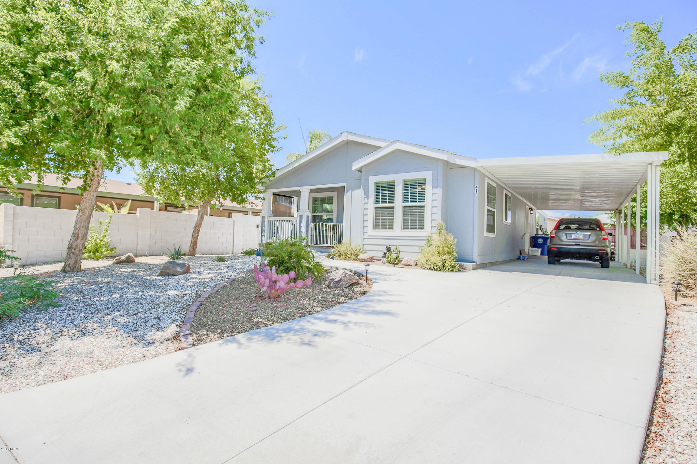 Photo of 16101 N EL MIRAGE Road #412, El Mirage, AZ 85335