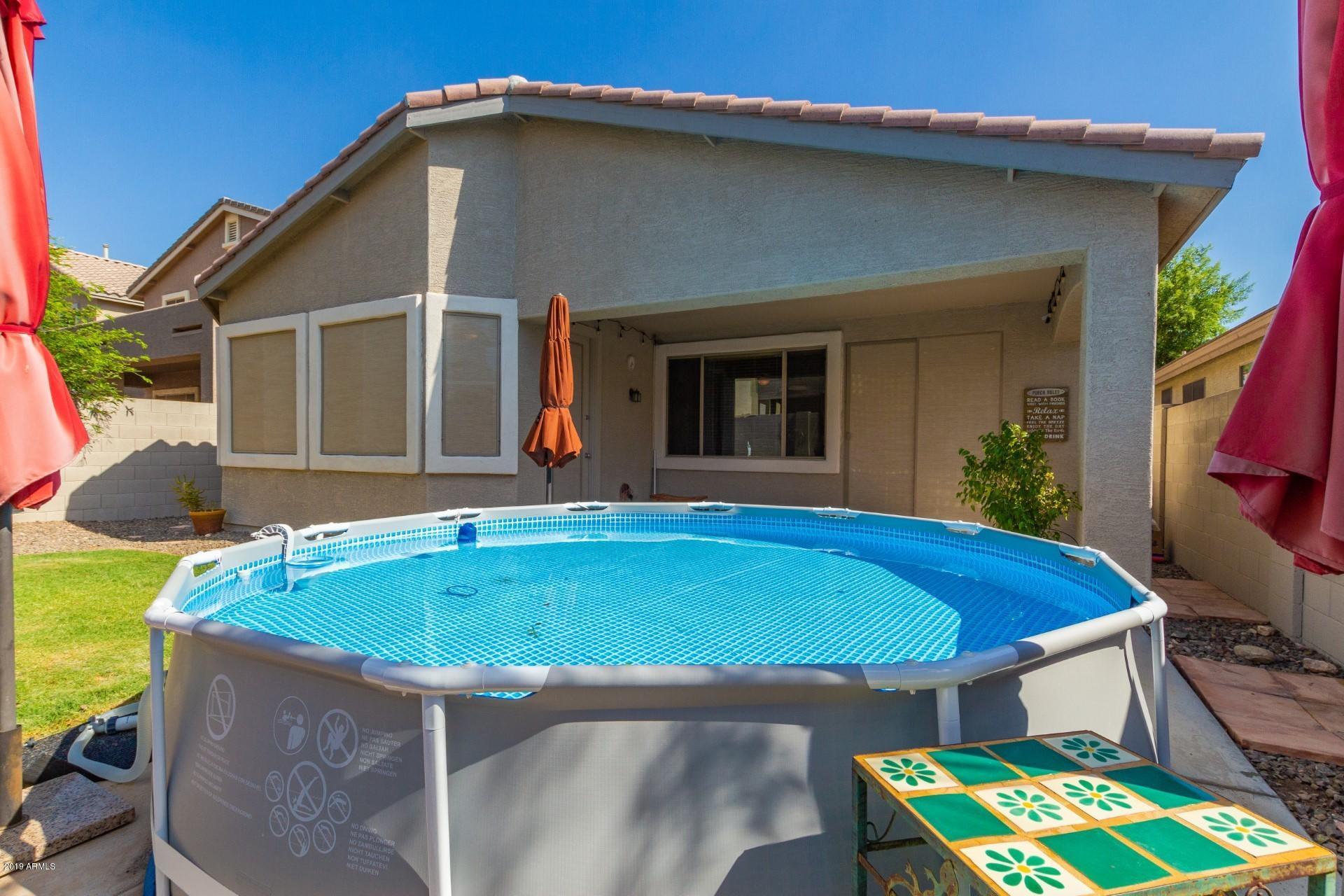 MLS 5955375 10302 W LOS GATOS Drive, Peoria, AZ 85383 Peoria AZ Casa Del Rey