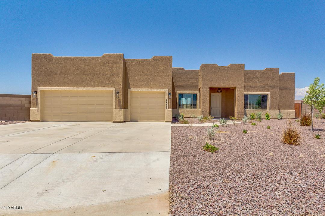 Photo of 13036 W CITRUS Court, Litchfield Park, AZ 85340