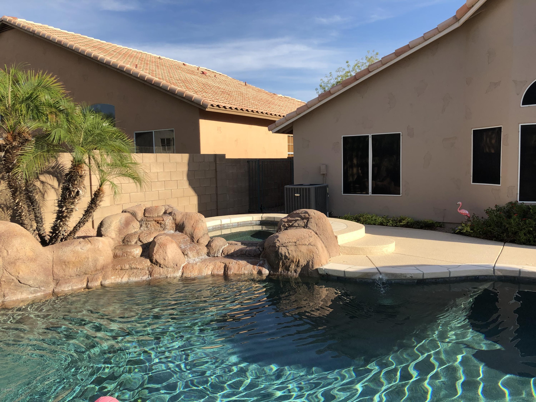 MLS 5957836 1933 W SPRUCE Drive, Chandler, AZ 85286 Community Pool