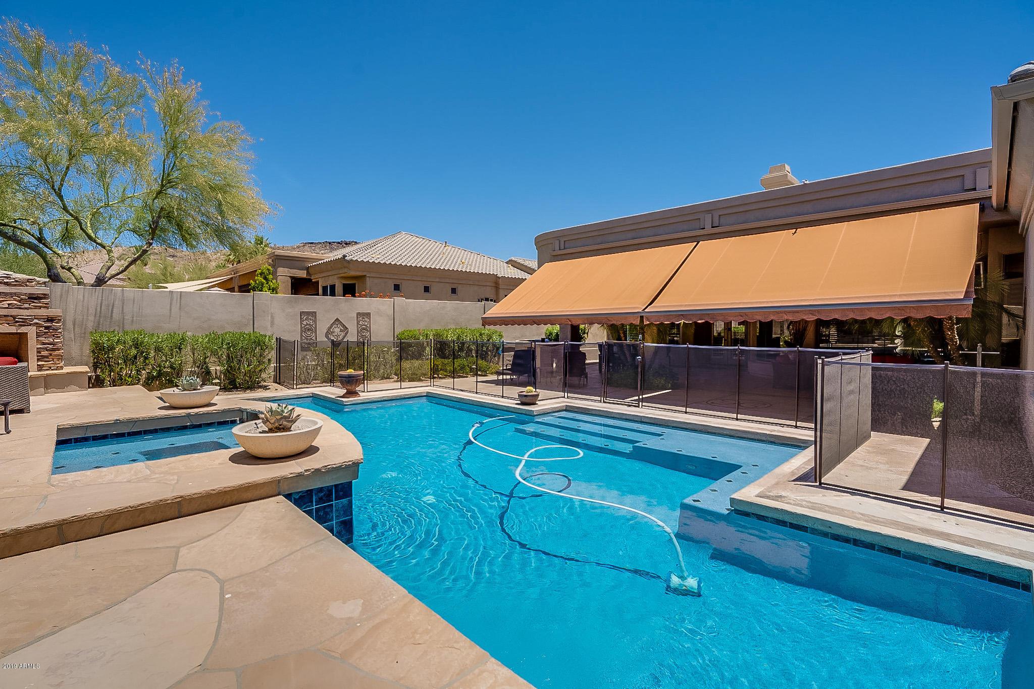 MLS 5942797 16638 S MOUNTAIN STONE Trail, Phoenix, AZ 85048 Phoenix AZ Club West