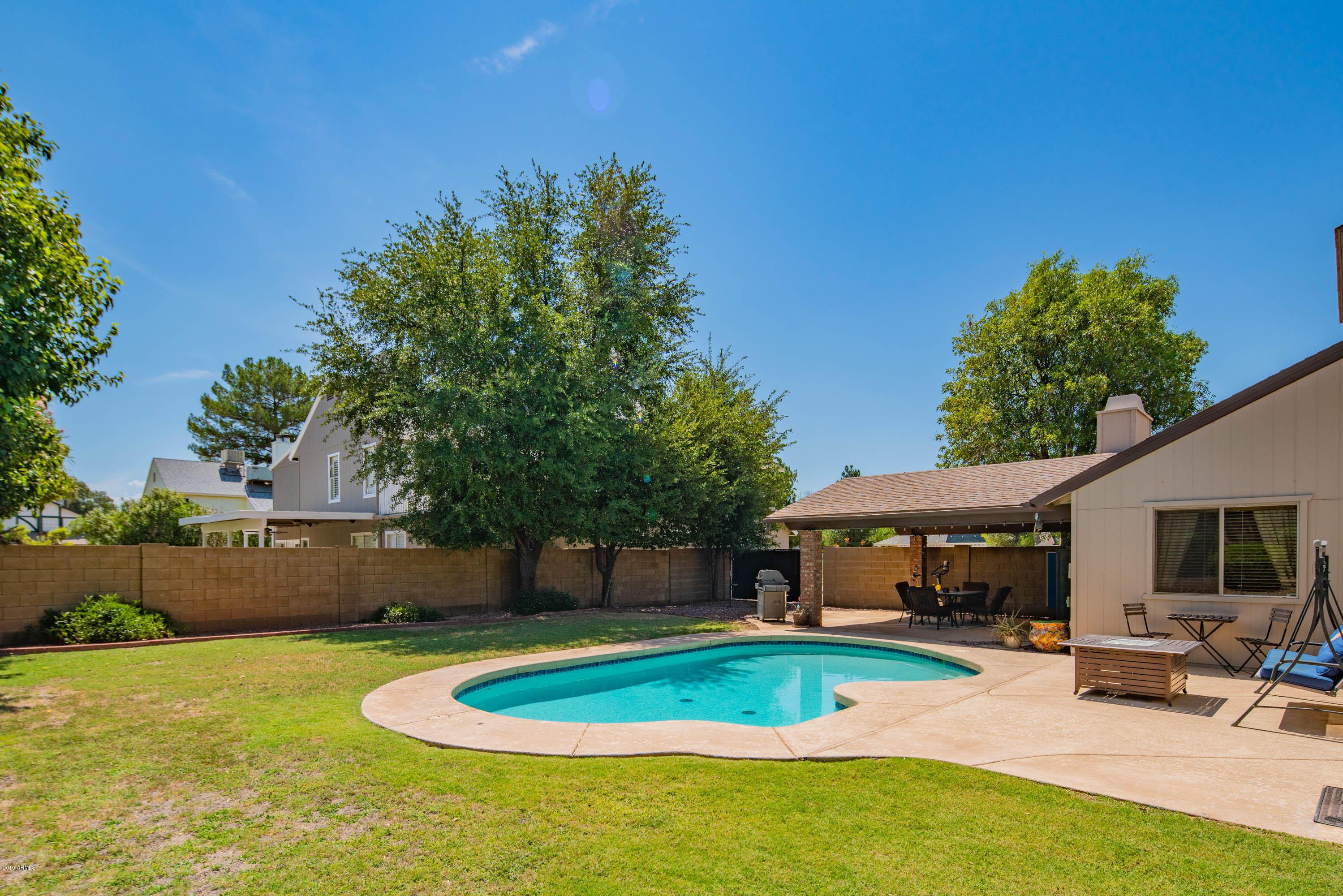 MLS 5957746 4934 E Nisbet Road, Scottsdale, AZ 85254 Scottsdale AZ Private Pool