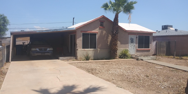 Photo of 122 E KINDERMAN Drive, Avondale, AZ 85323