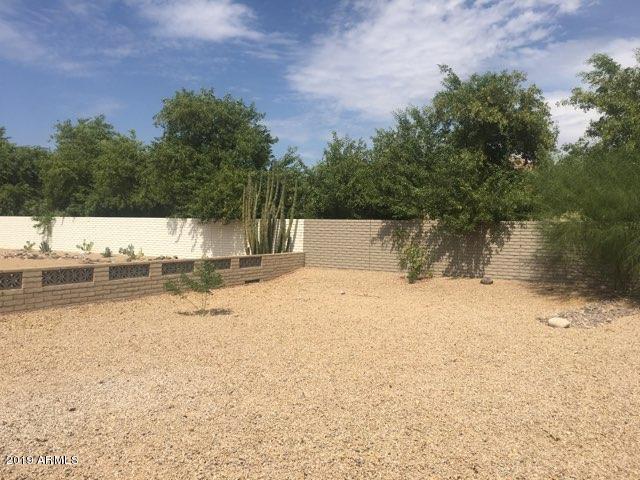 MLS 5958110 17415 N Country Club Drive, Sun City, AZ 85373 Sun City AZ Lake Subdivision
