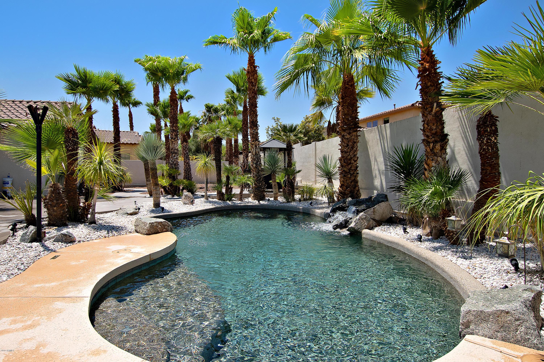 Photo of 20524 W CRESCENT Drive, Buckeye, AZ 85396