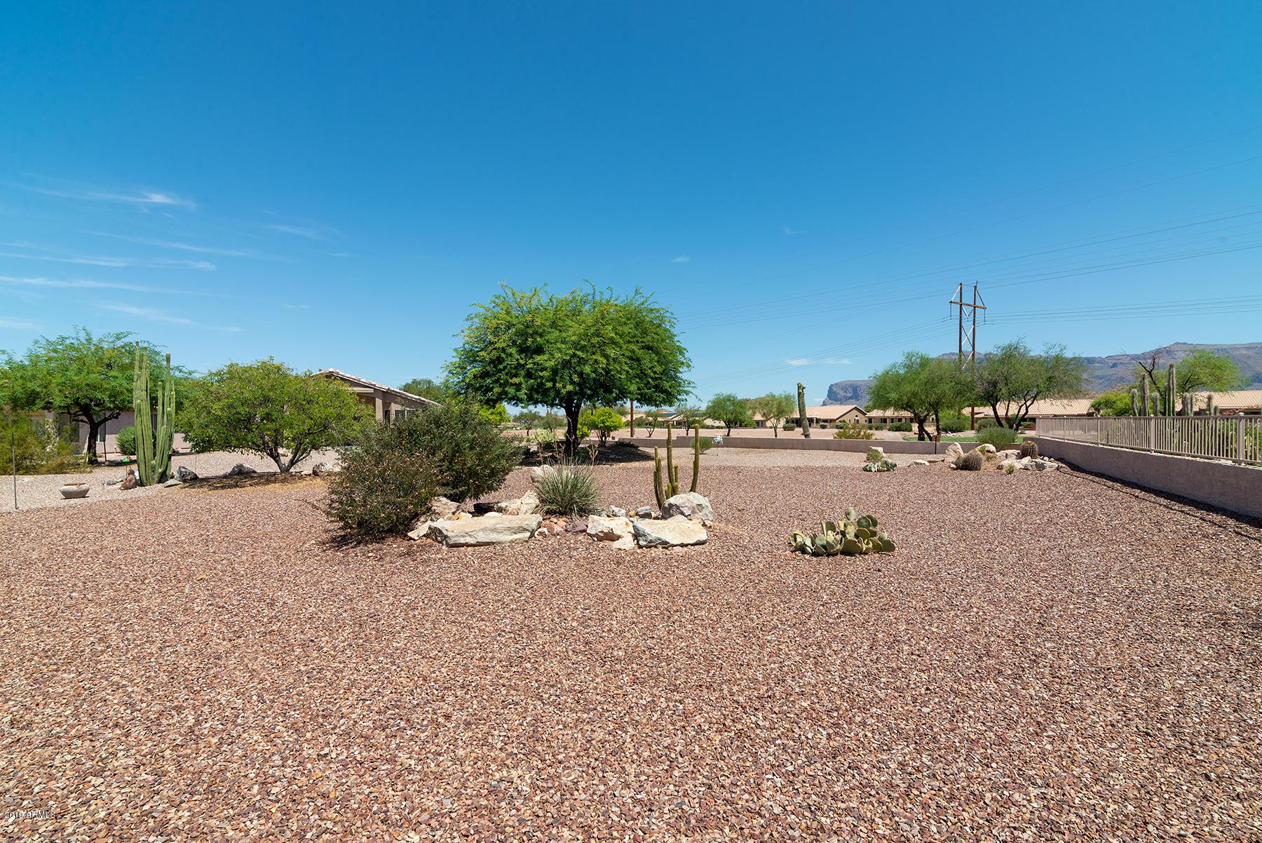MLS 5957852 8170 E SAND WEDGE Lane, Gold Canyon, AZ 85118 Gold Canyon AZ Mountainbrook Village