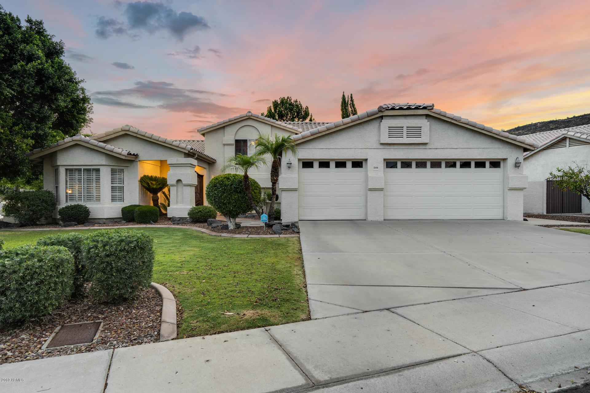 Photo of 21606 N 55TH Drive, Glendale, AZ 85308