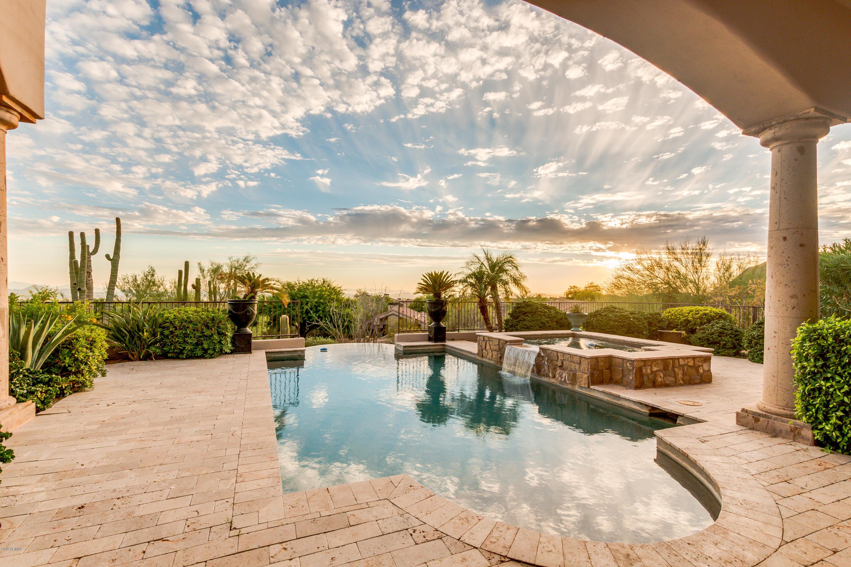 MLS 5871028 24986 N 107TH Place, Scottsdale, AZ 85255 Scottsdale AZ Troon
