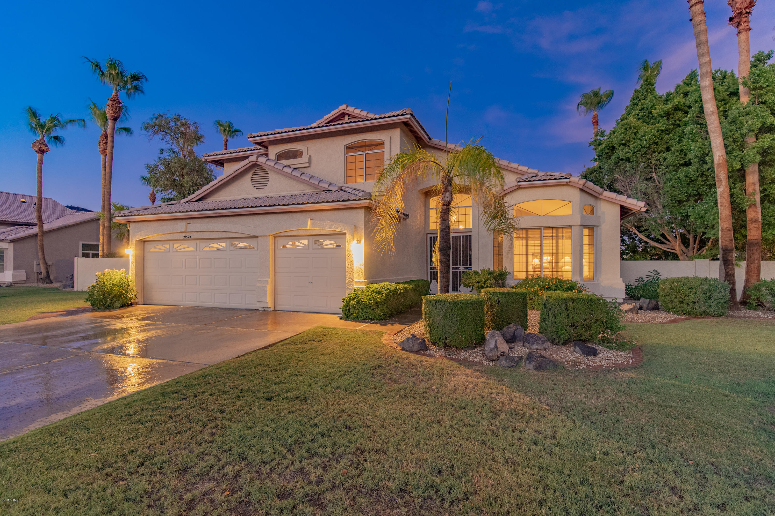 Photo of 21525 N 58TH Drive, Glendale, AZ 85308