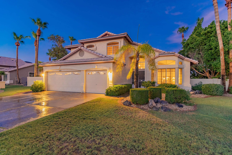 MLS 5958013 21525 N 58TH Drive, Glendale, AZ 85308 Glendale AZ Golf