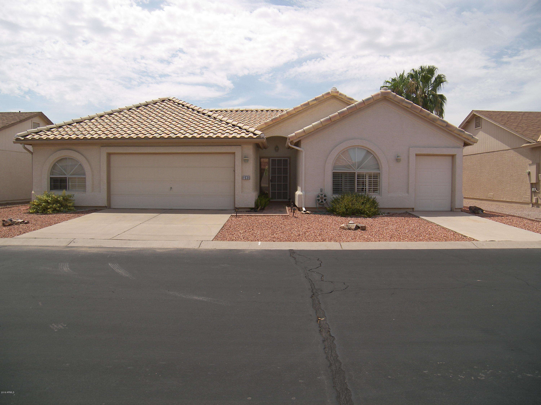 Photo of 1531 E RIVIERA Drive, Chandler, AZ 85249