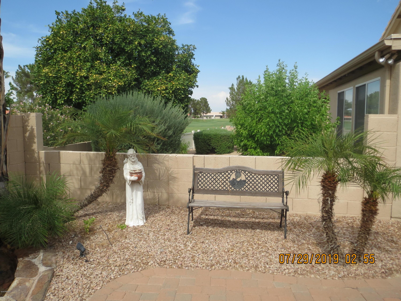 MLS 5972105 10922 E Regal Drive, Sun Lakes, AZ 85248 Sun Lakes AZ Two Bedroom