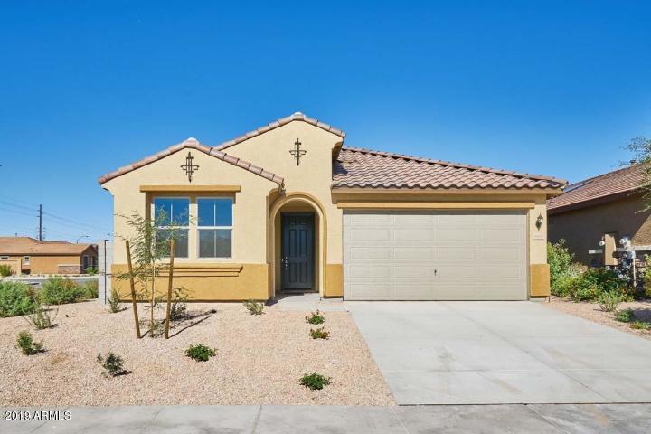 Photo of 10830 E CRESCENT Avenue, Mesa, AZ 85208