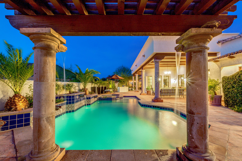 MLS 5958452 13748 E GARY Road, Scottsdale, AZ 85259 Scottsdale AZ Private Pool