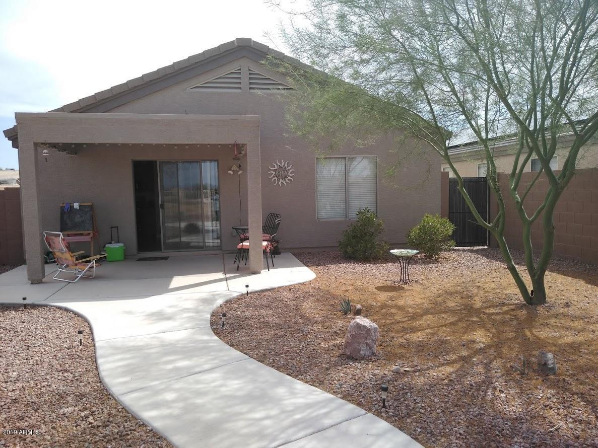 MLS 5958295 6528 E ESCAPE Avenue, Florence, AZ 85132 Florence AZ Magic Ranch