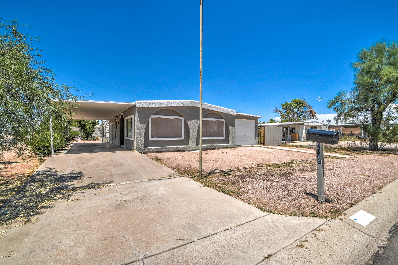 Photo of 9528 E EMPRESS Avenue, Mesa, AZ 85208