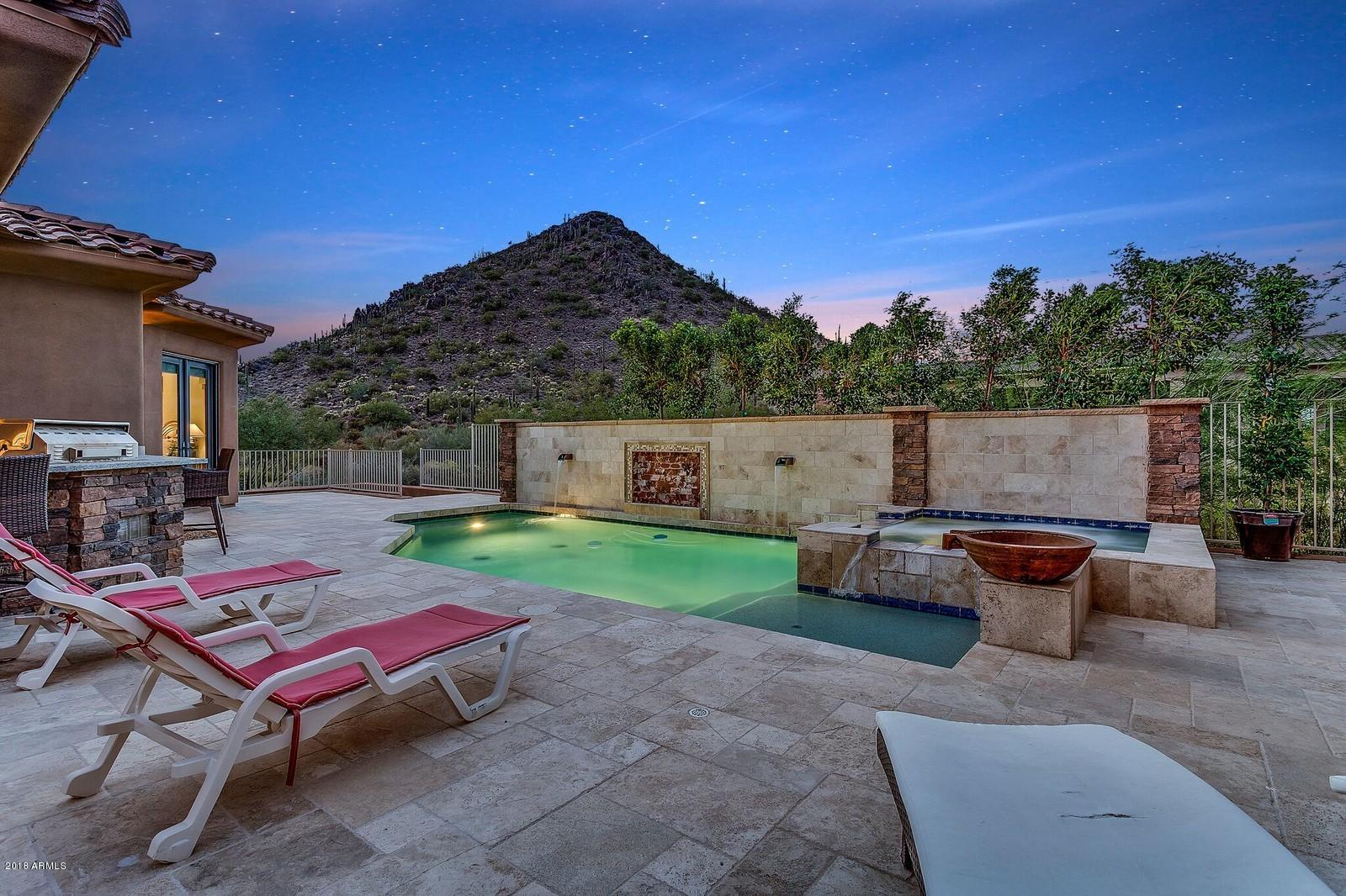 MLS 5958329 11926 E LA POSADA Circle, Scottsdale, AZ 85255 Scottsdale AZ Private Pool