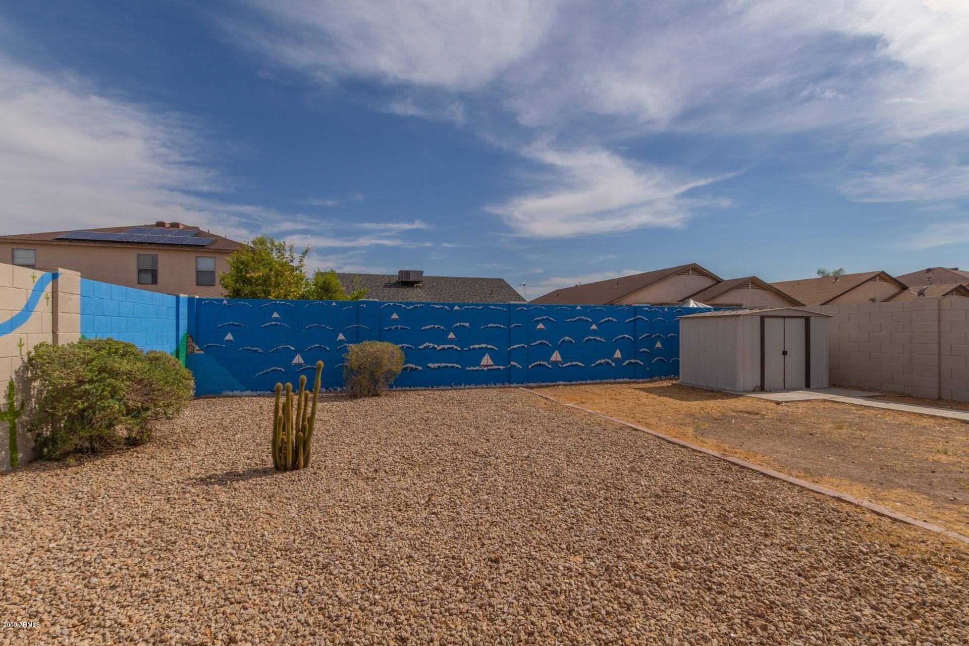 MLS 5957620 11517 W BLOOMFIELD Road, El Mirage, AZ 85335 El Mirage AZ Arizona Brisas