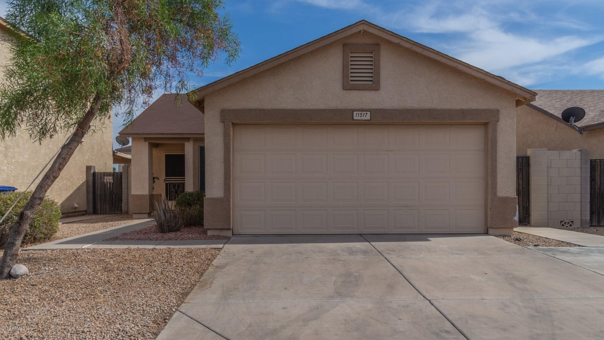 Photo of 11517 W BLOOMFIELD Road, El Mirage, AZ 85335