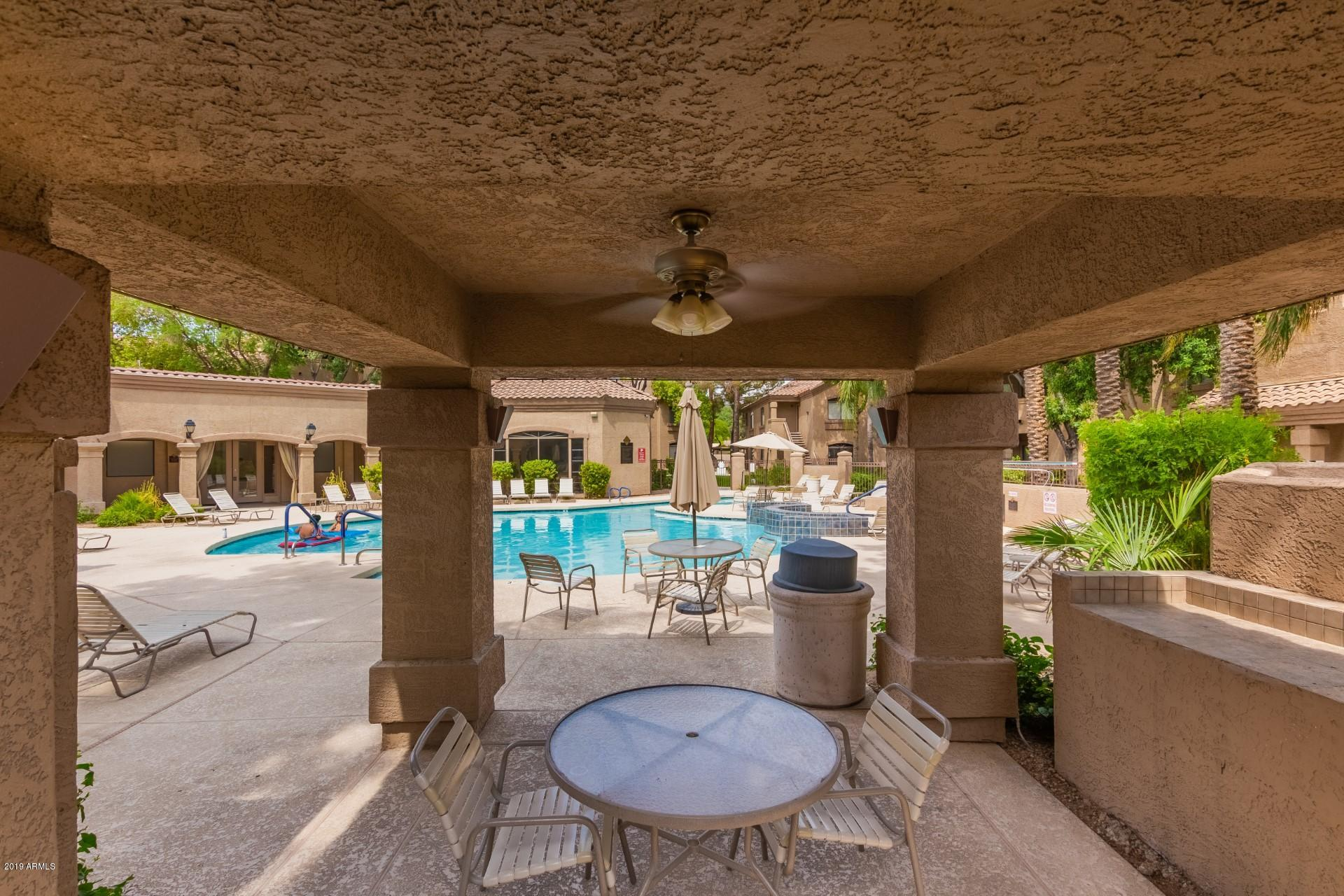 MLS 5961333 15095 N Thompson Peak Parkway Unit 2107, Scottsdale, AZ 85260 Scottsdale AZ Scottsdale Airpark Area