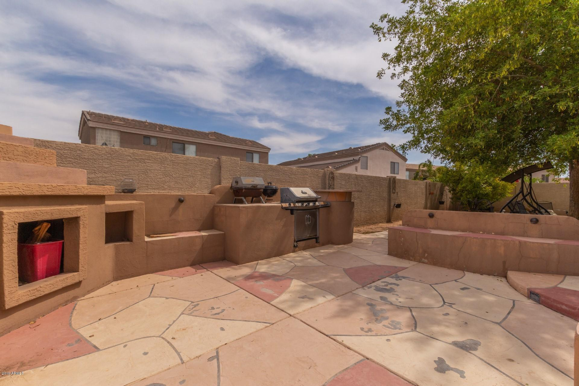 MLS 5959019 12901 W GELDING Drive, El Mirage, AZ 85335 El Mirage AZ Two-Story