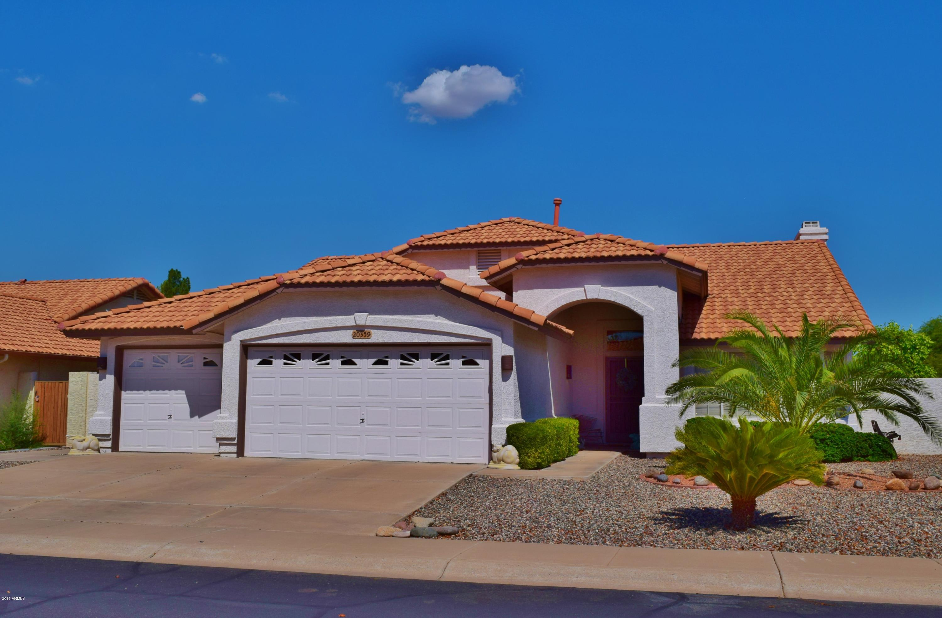 MLS 5957991 20359 N 109TH Drive, Sun City, AZ 85373 Sun City AZ Three Bedroom