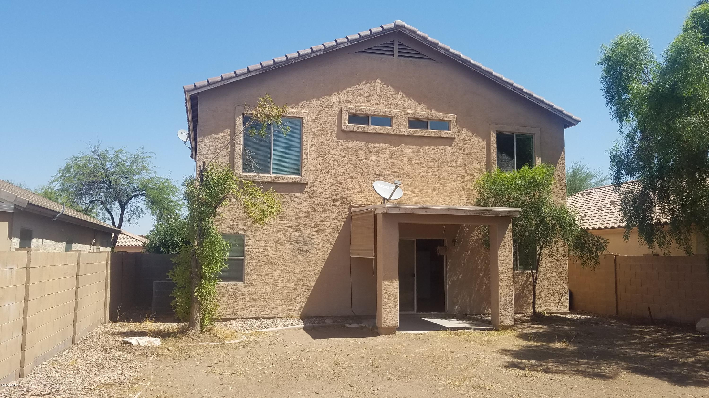 MLS 5958566 1229 W HARDING Avenue, Coolidge, AZ 85128 Coolidge AZ Carter Ranch