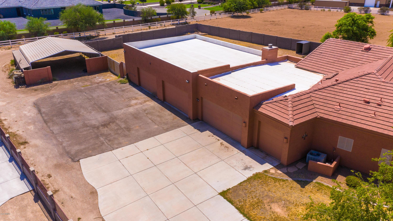 MLS 5958968 25053 S 194TH Street, Queen Creek, AZ Queen Creek Horse Property for Sale