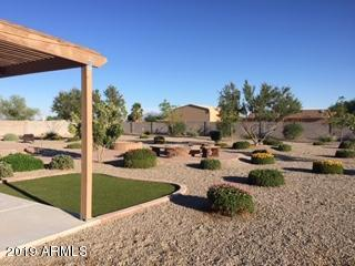 MLS 5958586 19221 W VIRGINIA Avenue, Buckeye, AZ 85396 Buckeye AZ RV Park