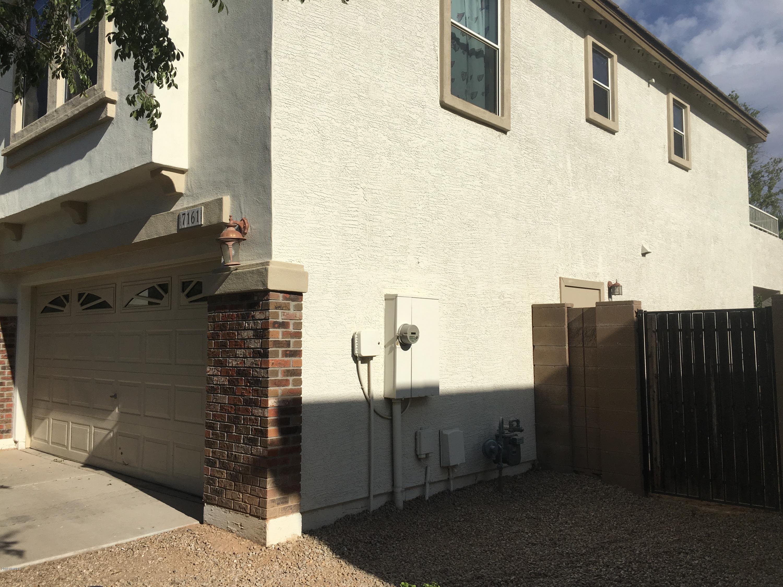 MLS 5958751 7161 W GLENN Drive, Glendale, AZ 85303 Glendale AZ Paradise Views