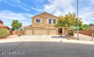Photo of 45516 W MOUNTAIN VIEW Road, Maricopa, AZ 85139