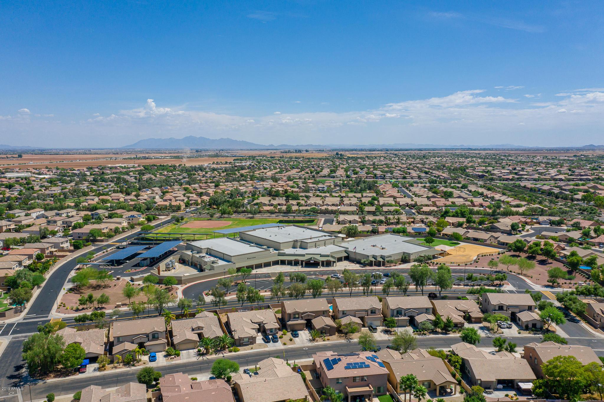 MLS 5958981 17436 W LUNDBERG Street, Surprise, AZ 85388 Surprise AZ Surprise Farms