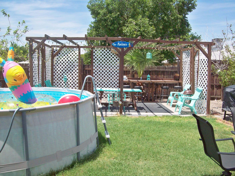 MLS 5958856 14006 N 4TH Avenue, El Mirage, AZ 85335 El Mirage AZ Single-Story