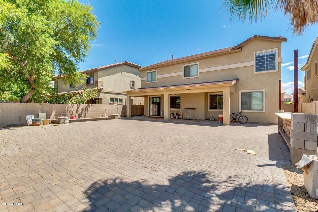 MLS 5958943 44120 W MESCAL Street, Maricopa, AZ 85138 Maricopa AZ Desert Cedars