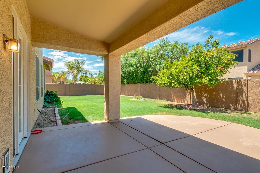 MLS 5959196 1464 E HARRISON Street, Gilbert, AZ 85295 Gilbert AZ Ashland Ranch