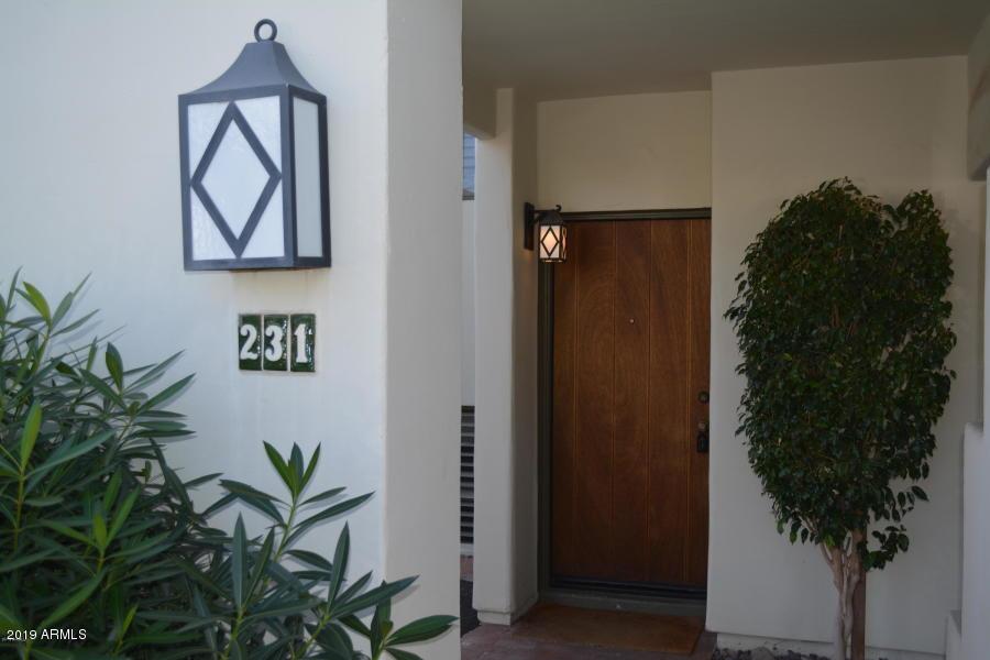 Photo of 5101 N CASA BLANCA Drive #231, Paradise Valley, AZ 85253