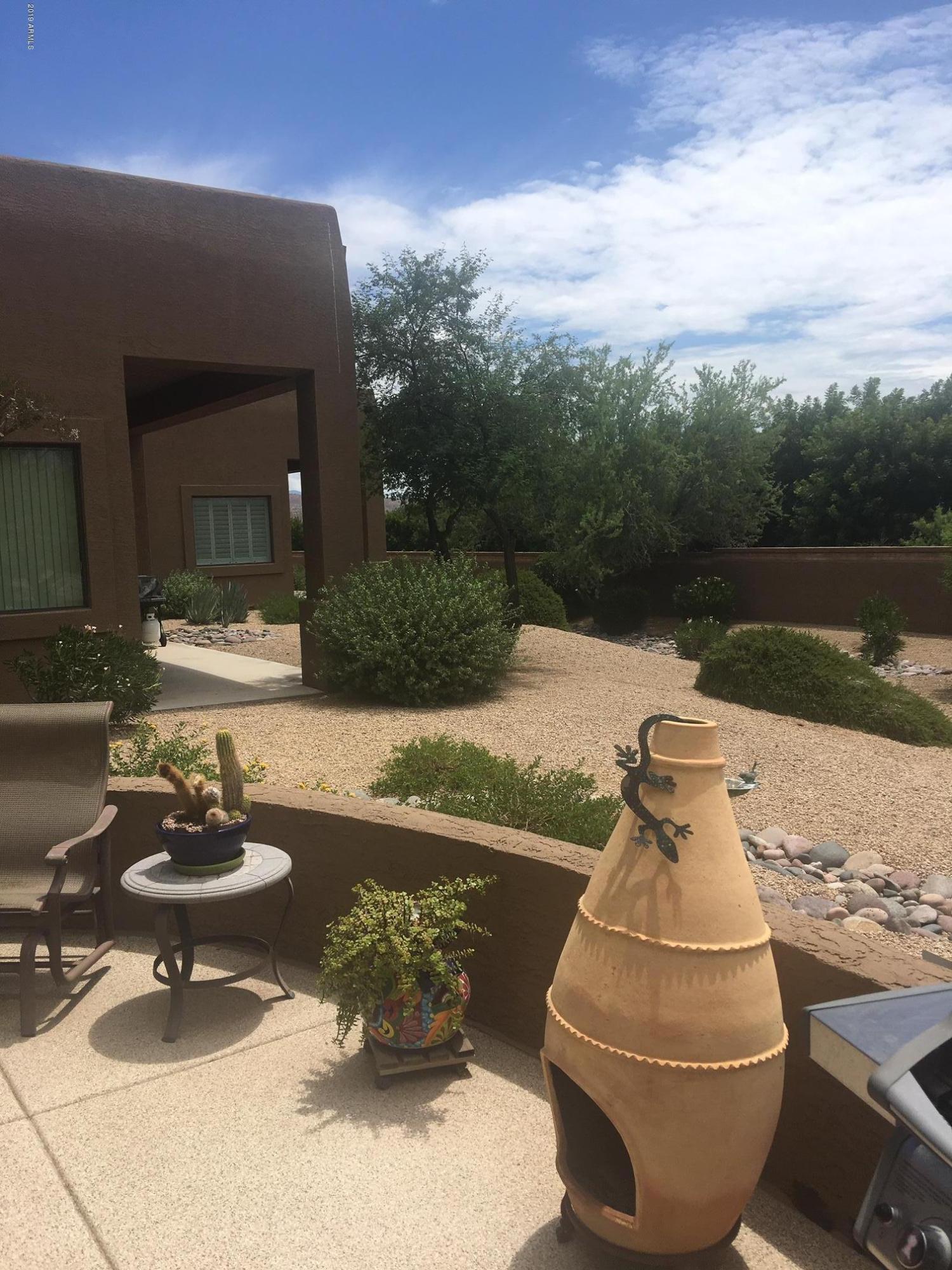 MLS 5959168 19119 E Buckskin Drive, Rio Verde, AZ 85263 Rio Verde AZ Condo or Townhome