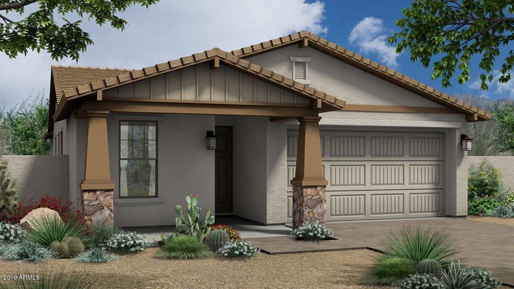 Photo of 5862 S Wildrose --, Mesa, AZ 85212