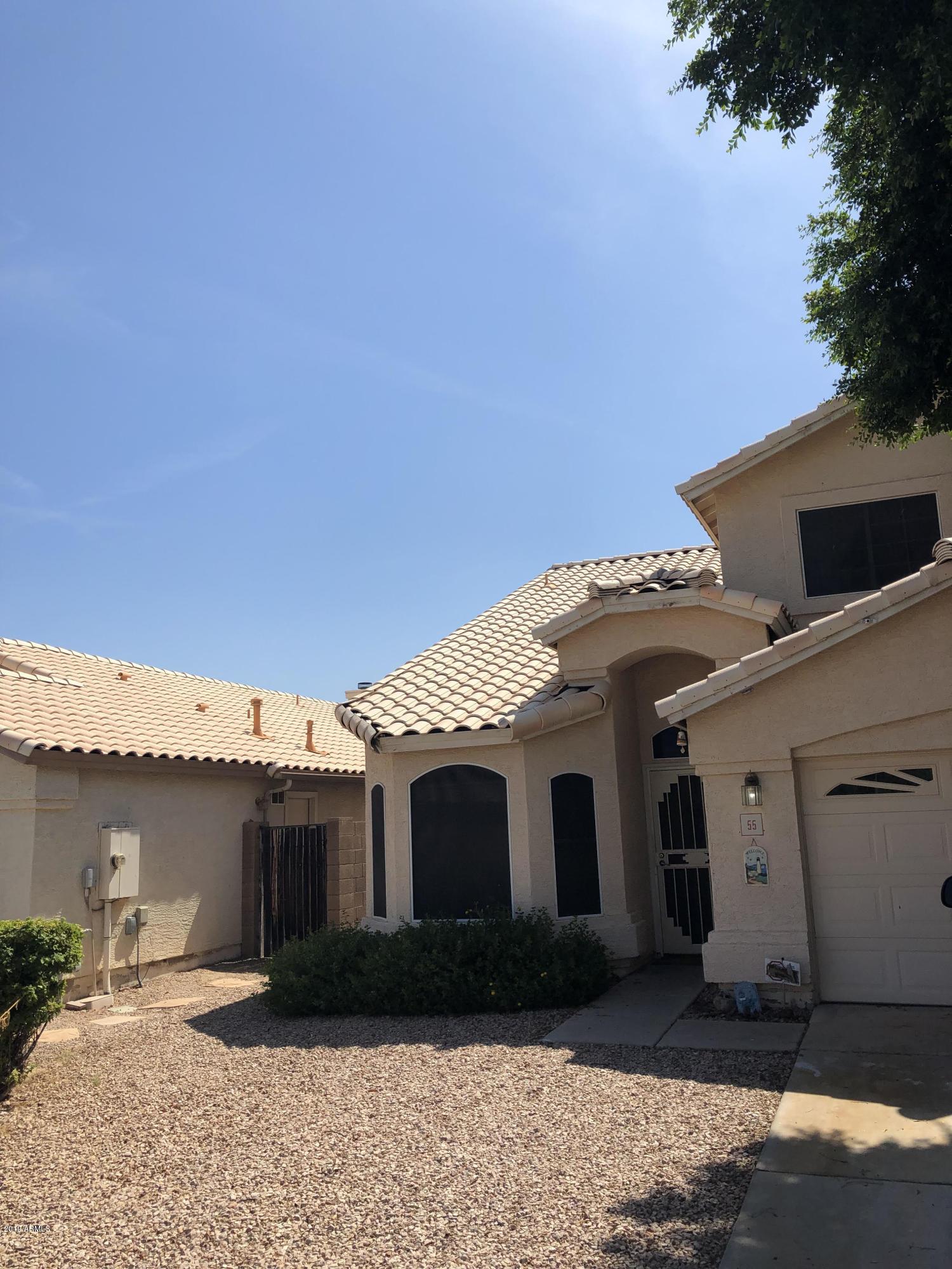 Photo of 55 S Garnet Road, Gilbert, AZ 85296