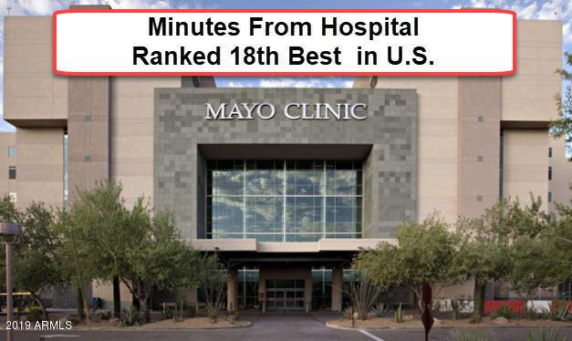 MLS 5959123 6526 E EVENING GLOW Drive, Scottsdale, AZ 85266 Scottsdale AZ Terravita