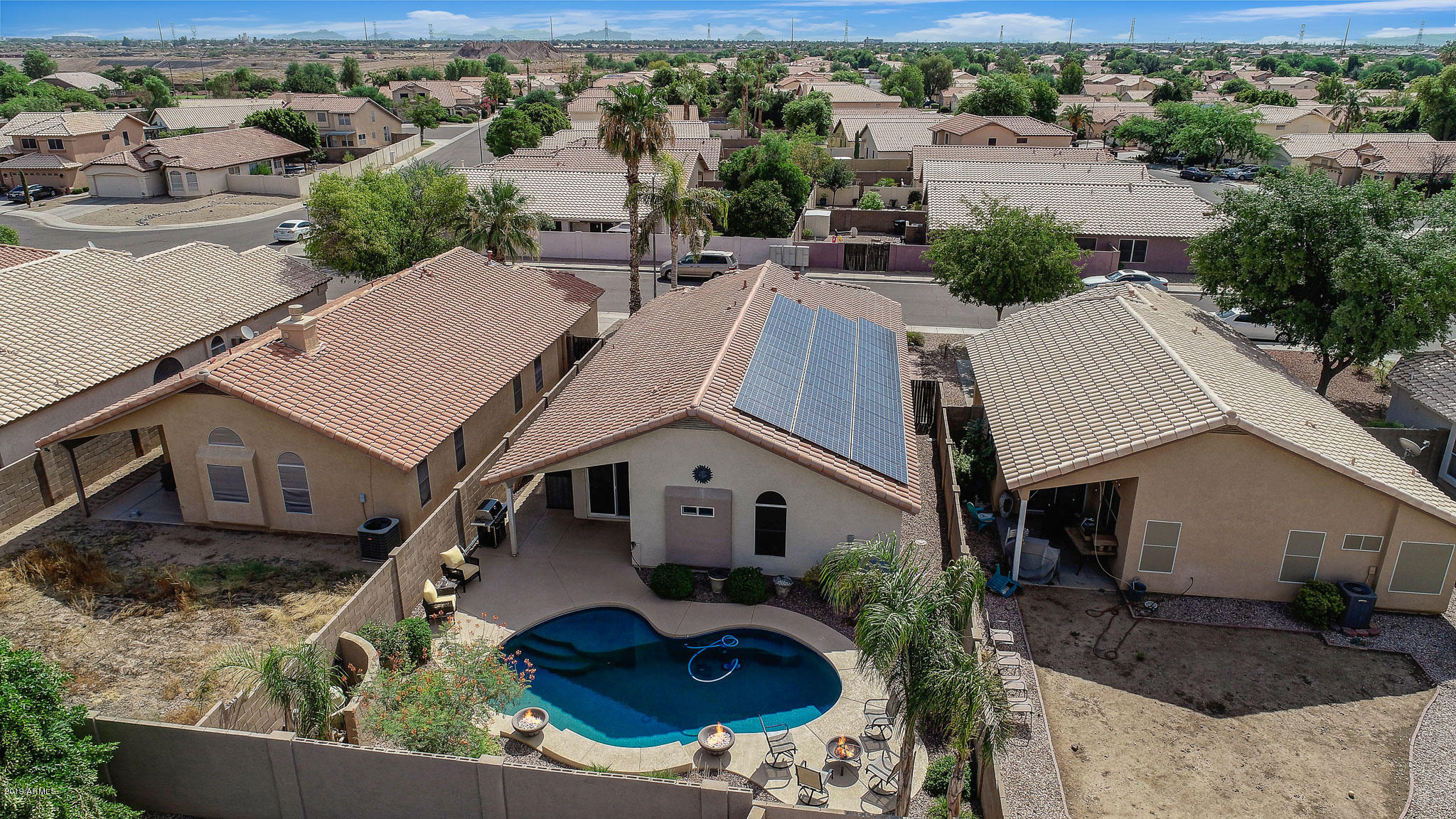 MLS 5959184 2712 N 126TH Drive, Avondale, AZ 85392 Avondale AZ Eco-Friendly