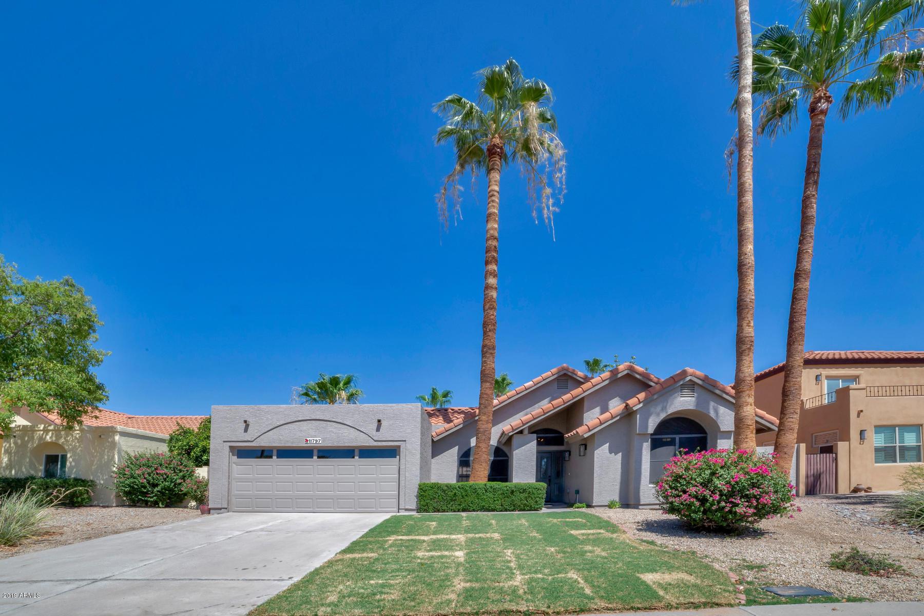 11797 N 110TH Place, Scottsdale, Arizona