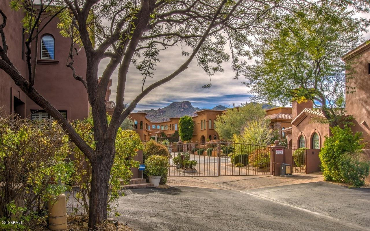 MLS 5960691 7200 E RIDGEVIEW Place Unit 6, Carefree, AZ 85377 Carefree AZ Condo or Townhome