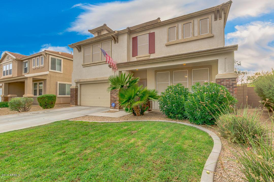 MLS 5959835 12436 N 150TH Lane, Surprise, AZ 85379 Surprise AZ Rancho Gabriela