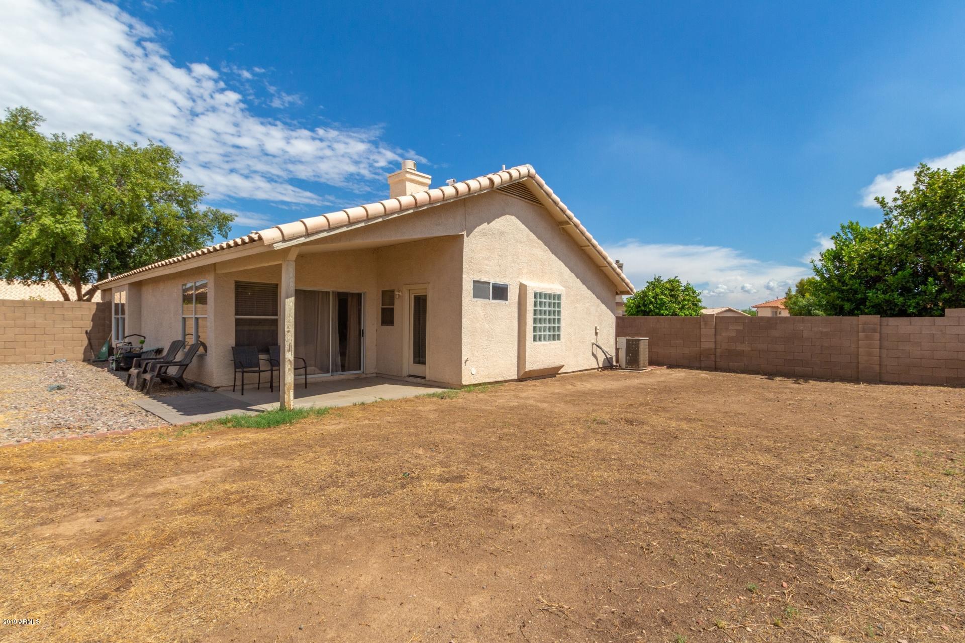 MLS 5959351 2704 N 126TH Drive, Avondale, AZ 85392 Avondale AZ Rancho Santa Fe